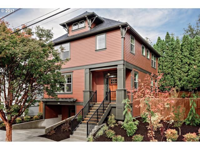4217 SE Lexington St, Portland, OR 97206 (MLS #17452236) :: Stellar Realty Northwest