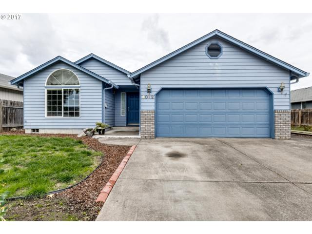 4072 Forsythia St, Springfield, OR 97478 (MLS #17452958) :: Craig Reger Group at Keller Williams Realty