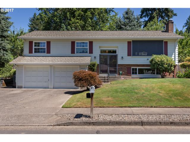 14425 SW Wilson Dr, Beaverton, OR 97008 (MLS #17453419) :: Matin Real Estate