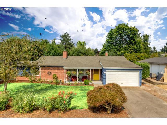 5260 SW Chestnut Ave, Beaverton, OR 97005 (MLS #17453444) :: Hatch Homes Group