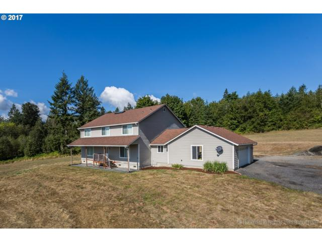 31085 Tide Creek Rd, Rainier, OR 97048 (MLS #17454336) :: Craig Reger Group at Keller Williams Realty