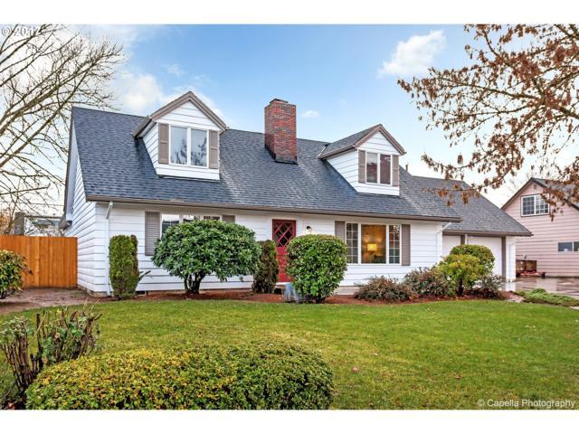 496 NE 17TH Ave, Hillsboro, OR 97124 (MLS #17454576) :: TLK Group Properties