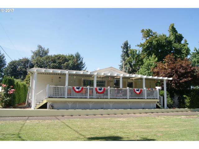 4531 Franklin Blvd Space #121, Eugene, OR 97403 (MLS #17454861) :: Craig Reger Group at Keller Williams Realty