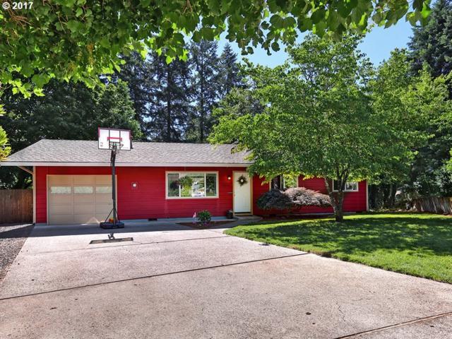 16506 SW Travis Ct, Sherwood, OR 97140 (MLS #17457703) :: Fox Real Estate Group