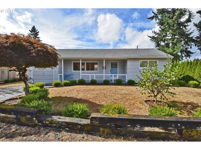 300 SE Columbia Ridge Dr, Vancouver, WA 98664 (MLS #17458365) :: Premiere Property Group LLC