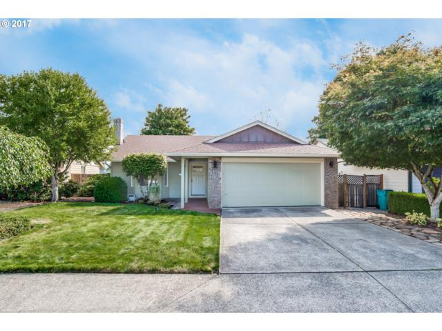 7611 NE 154TH Ave, Vancouver, WA 98682 (MLS #17458434) :: The Dale Chumbley Group
