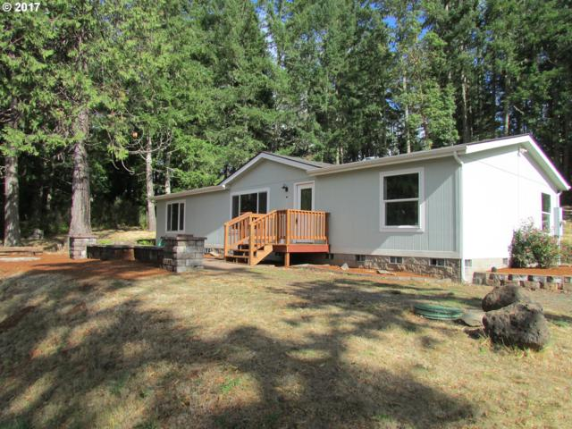 29077 Cottage Grove Lorane Rd, Cottage Grove, OR 97424 (MLS #17458529) :: Craig Reger Group at Keller Williams Realty
