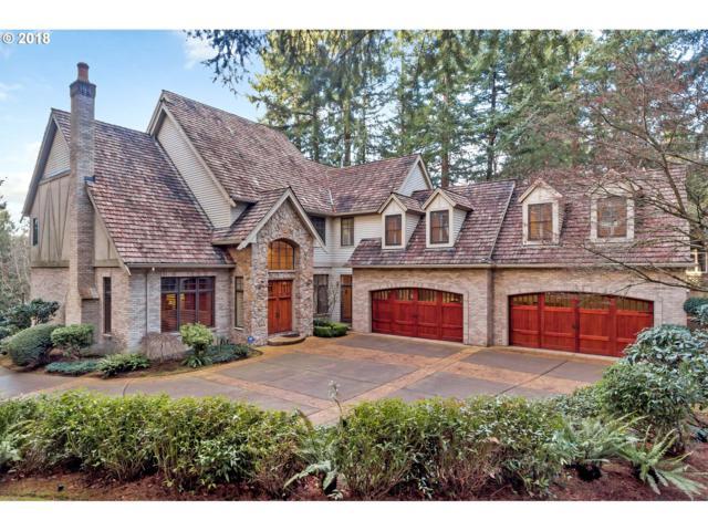 800 Terrace Dr, Lake Oswego, OR 97034 (MLS #17459135) :: Beltran Properties at Keller Williams Portland Premiere