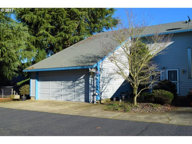 502 SE Township Rd, Canby, OR 97013 (MLS #17459248) :: Beltran Properties at Keller Williams Portland Premiere