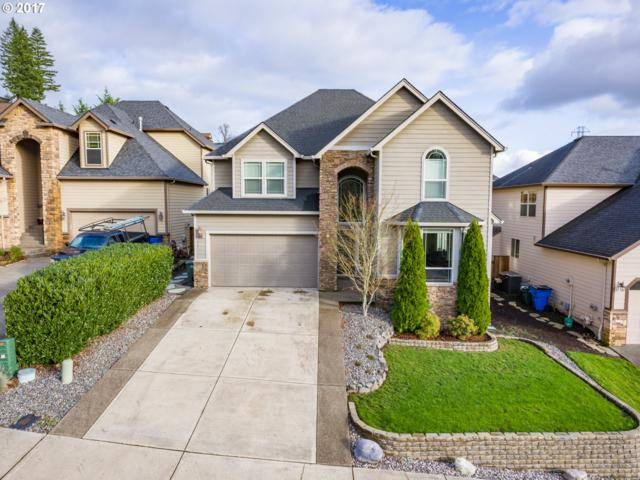 2526 33RD Ct N, Washougal, WA 98671 (MLS #17459720) :: Matin Real Estate