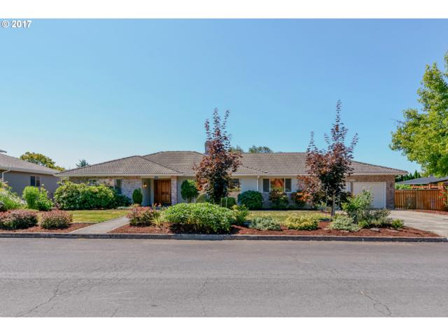 1113 NW 80TH St, Vancouver, WA 98665 (MLS #17459875) :: The Dale Chumbley Group
