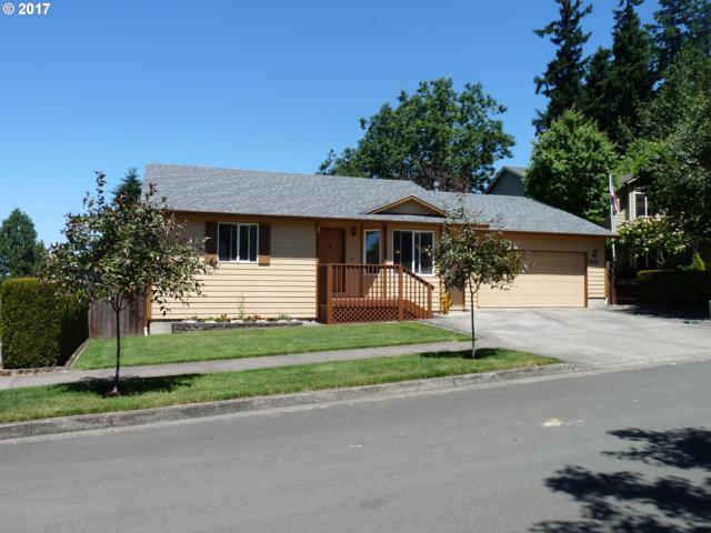 10020 NE 20TH St, Vancouver, WA 98664 (MLS #17460671) :: Fox Real Estate Group
