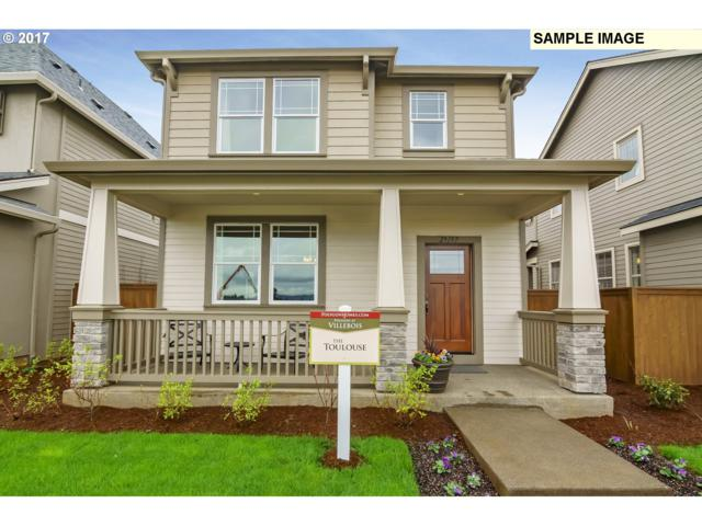 28704 SW Finland Ave 278 D, Wilsonville, OR 97070 (MLS #17460908) :: Fox Real Estate Group
