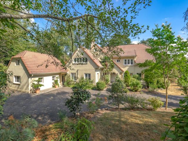 1515 Cherry Ln, Lake Oswego, OR 97034 (MLS #17462480) :: TLK Group Properties