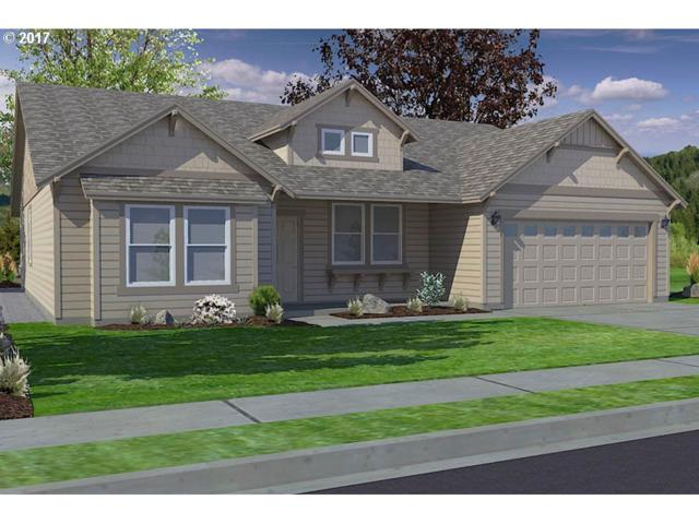1430 Cottonwood Pl, Cottage Grove, OR 97424 (MLS #17462865) :: The Reger Group at Keller Williams Realty