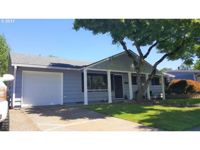 6820 SW Queen Ln, Beaverton, OR 97008 (MLS #17463110) :: Matin Real Estate