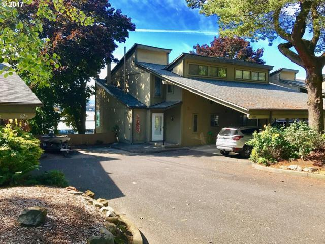 628 N Tomahawk Island Dr, Portland, OR 97217 (MLS #17464348) :: Next Home Realty Connection