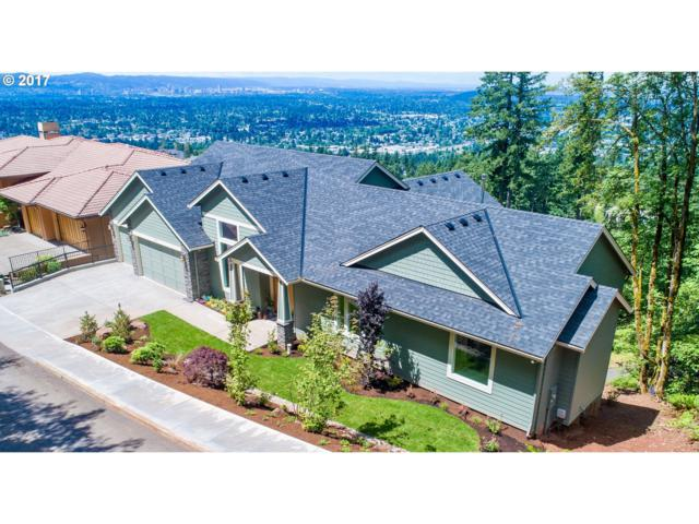 10397 SE Quail Ridge Dr, Clackamas, OR 97086 (MLS #17464815) :: Matin Real Estate