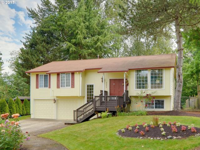 2880 SW Lillyben Pl, Gresham, OR 97080 (MLS #17466205) :: Matin Real Estate