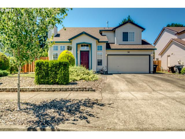 269 SE 40TH Ave, Hillsboro, OR 97123 (MLS #17466440) :: Matin Real Estate