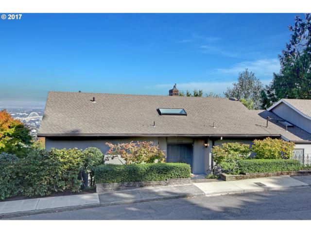 1833 SW Hawthorne Ter, Portland, OR 97201 (MLS #17466802) :: Stellar Realty Northwest