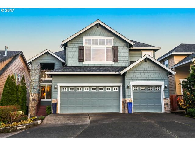 14611 NW 20TH Ave, Vancouver, WA 98685 (MLS #17467149) :: Next Home Realty Connection