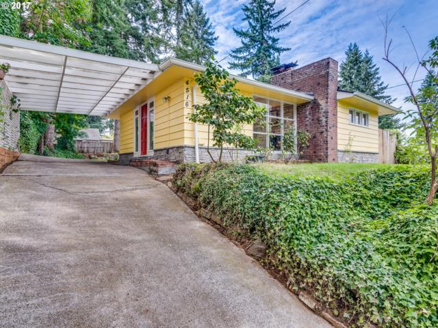 4516 NE Pacific Ave, Vancouver, WA 98663 (MLS #17467684) :: The Dale Chumbley Group