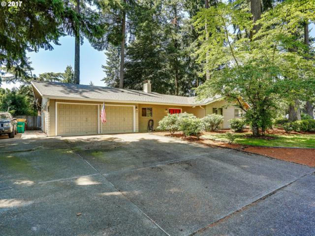 3118 NE 143RD Ave, Vancouver, WA 98682 (MLS #17467746) :: Next Home Realty Connection