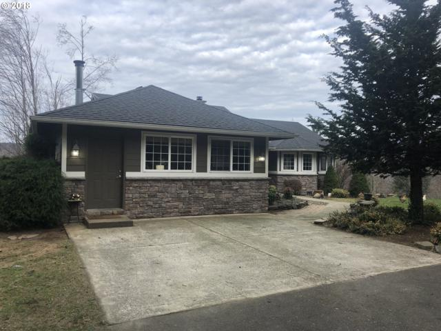 412 SE 369TH Ct, Washougal, WA 98671 (MLS #17468166) :: Next Home Realty Connection