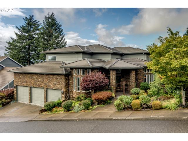 3521 NW Chapin Dr, Portland, OR 97229 (MLS #17468607) :: Stellar Realty Northwest