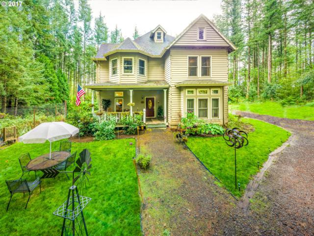38801 SE 14TH St, Washougal, WA 98671 (MLS #17468910) :: Matin Real Estate