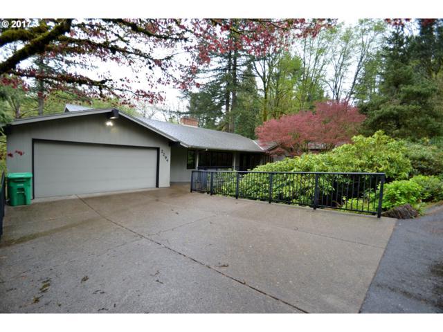 2294 SW Humphrey Park Rd, Portland, OR 97221 (MLS #17470048) :: Craig Reger Group at Keller Williams Realty