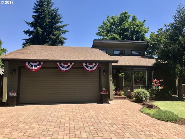 2868 Elysium Ave, Eugene, OR 97401 (MLS #17470070) :: Fox Real Estate Group