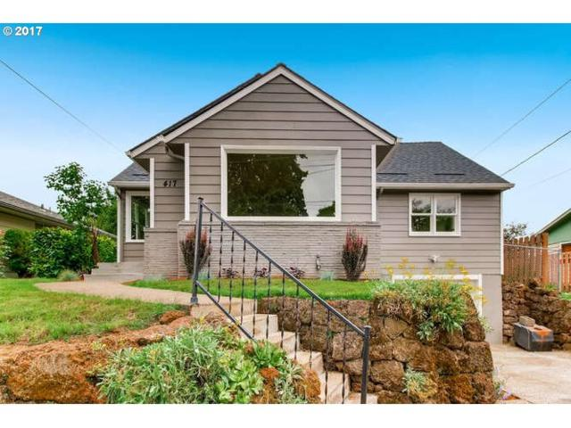 417 SE 52ND Ave, Portland, OR 97215 (MLS #17470117) :: Stellar Realty Northwest