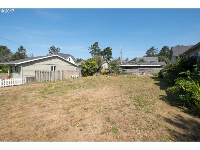 611 SW 29Th, Lot W. Of Ave #10, Lincoln City, OR 97367 (MLS #17470336) :: Beltran Properties at Keller Williams Portland Premiere