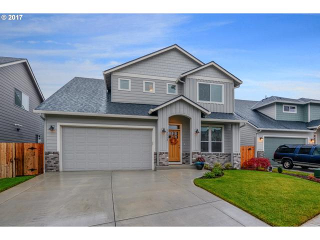 10512 NE 108TH Ct, Vancouver, WA 98662 (MLS #17470574) :: The Dale Chumbley Group
