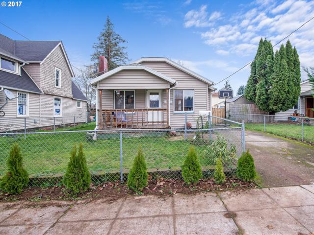8804 N Druid Ave, Portland, OR 97203 (MLS #17470671) :: Hatch Homes Group