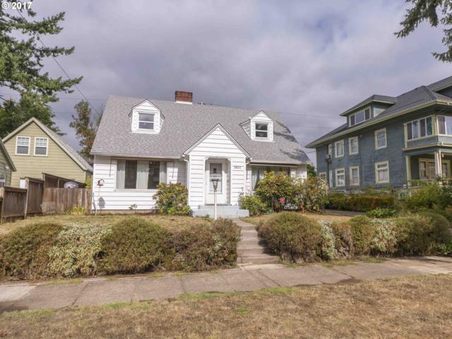 2825 N Willamette Blvd, Portland, OR 97217 (MLS #17470760) :: HomeSmart Realty Group Merritt HomeTeam