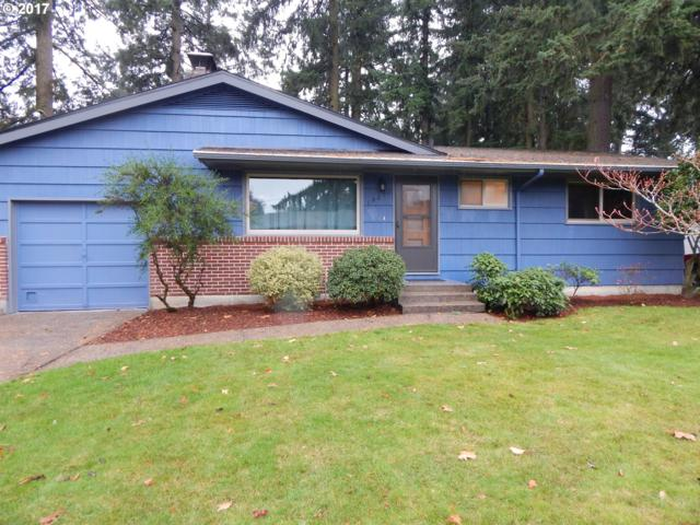 14200 SE Madison St, Portland, OR 97233 (MLS #17470828) :: Hillshire Realty Group