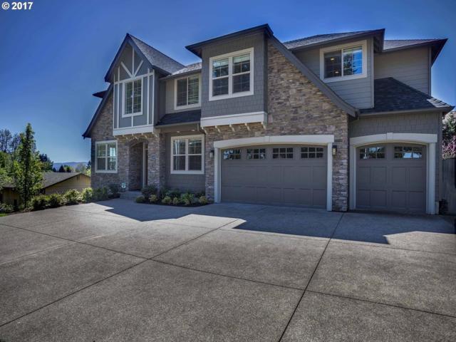 1388 Rosemont Rd, West Linn, OR 97068 (MLS #17470945) :: Beltran Properties at Keller Williams Portland Premiere