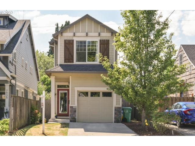 7921 SE 45TH Ave, Portland, OR 97206 (MLS #17471881) :: Change Realty