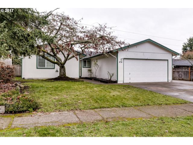 474 56TH St, Springfield, OR 97478 (MLS #17472434) :: Song Real Estate