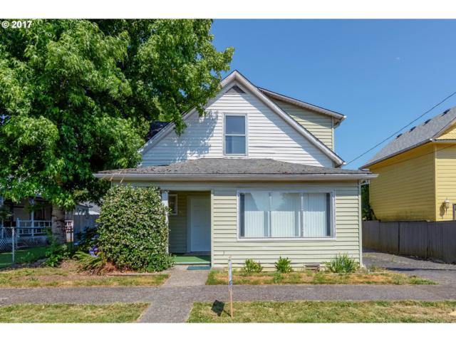 326 Love St, Washougal, WA 98671 (MLS #17472653) :: The Dale Chumbley Group