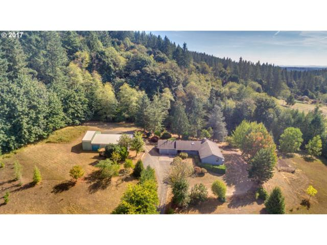 15617 NE 324TH Cir, Battle Ground, WA 98604 (MLS #17473257) :: The Dale Chumbley Group