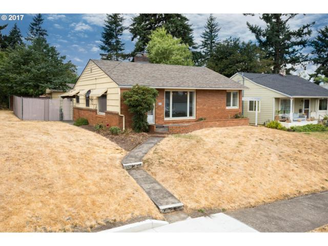 4305 NE 81ST Ave, Portland, OR 97218 (MLS #17473392) :: Beltran Properties at Keller Williams Portland Premiere
