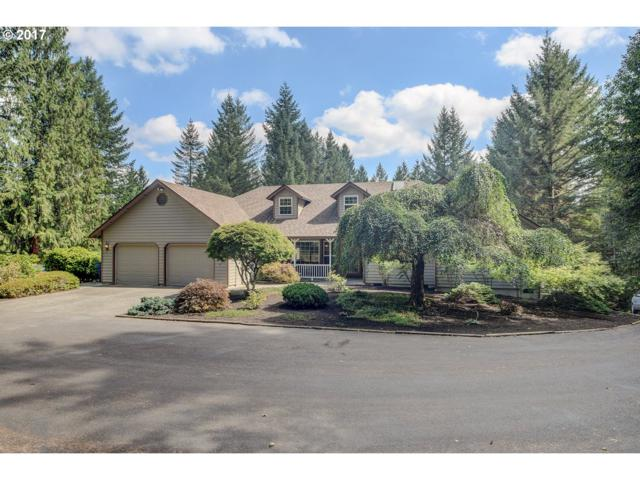 21904 NE Risto Rd, Battle Ground, WA 98604 (MLS #17473719) :: The Dale Chumbley Group