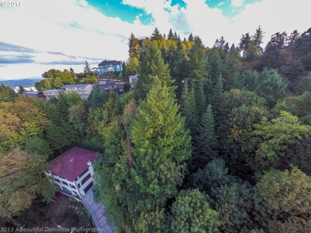743 NW Macleay Blvd, Portland, OR 97210 (MLS #17473758) :: McKillion Real Estate Group