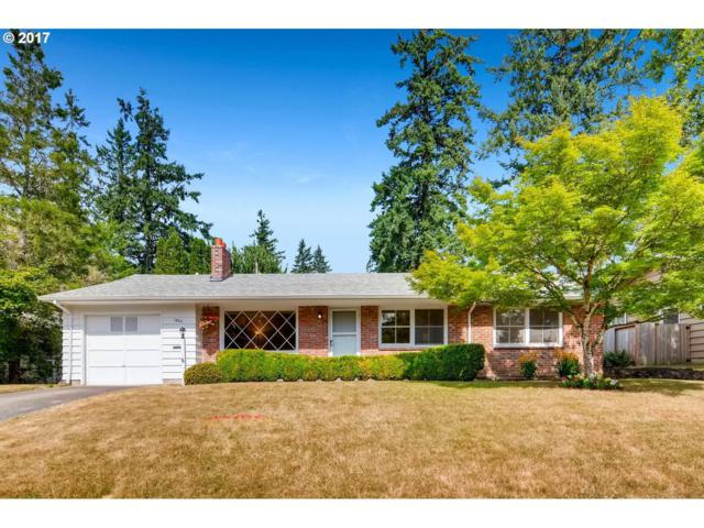 1820 SW Wellington Ave, Portland, OR 97225 (MLS #17473915) :: TLK Group Properties