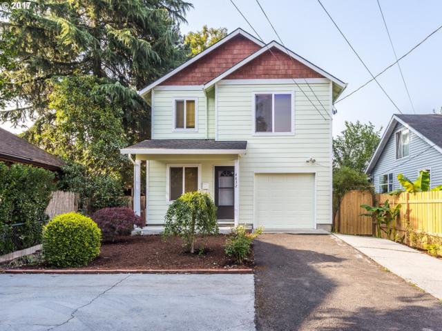 4632 NE Alberta St, Portland, OR 97218 (MLS #17474036) :: Premiere Property Group LLC