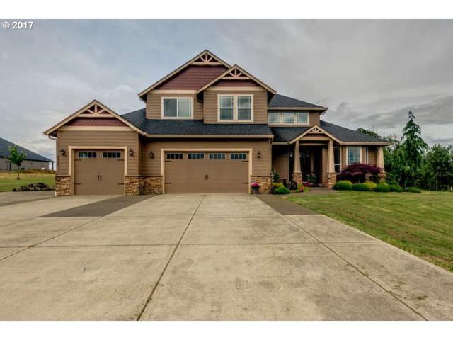 5307 NW 234TH St, Ridgefield, WA 98642 (MLS #17474726) :: Matin Real Estate